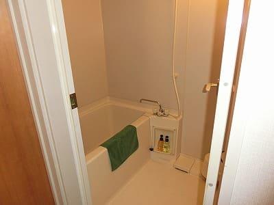 専用バスルーム