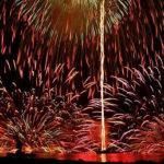 諏訪湖花火大会、サマーナイトは短縮!2020